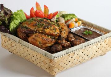 Chicken Herb